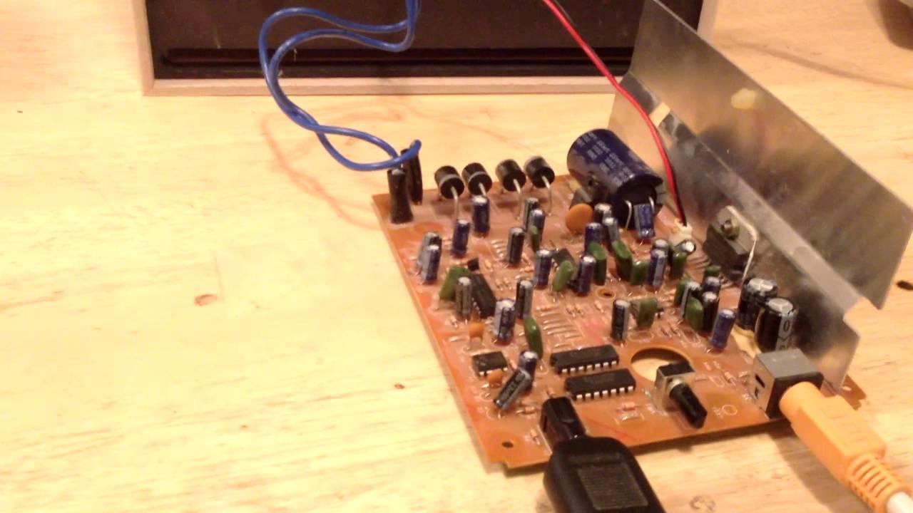 t wiring diagram altec [ 1280 x 720 Pixel ]