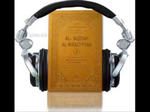 Abu Uwais Part 4: (Shar) Aqidah Wasittiyah [Islamic Creed (Explained) to Wasit] by Ibn Taymiyyah