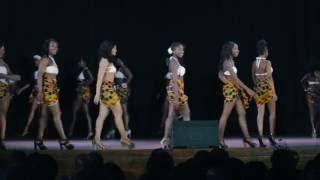 Miss Ghana UK 2015 Highlights