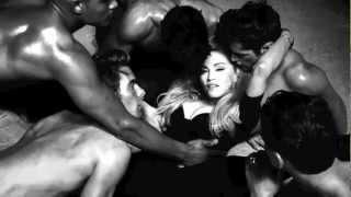 Madonna - Girl Gone Wild - Avicii Remix