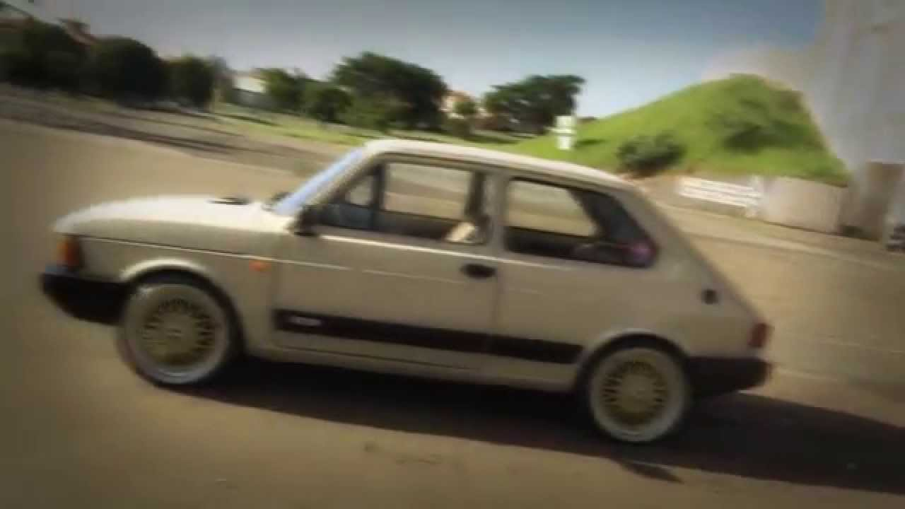 Fiat 147 Bbs 17 Youtube