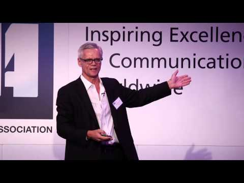 Maintaining consumer engagement. It's the brand stupid! Erich Joachmisthaler, CEO Vivaldi Partners