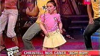 Christell - Boom Boom (Cover Español)