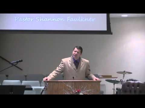 New Life Baptist Church Union SC January 17 2016