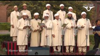 Allamal al Insaan Live recitation in AMU