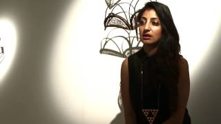 Interview with Anisha Parmer MA Fashion Artefact 2014 Thumbnail