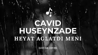 Rəşad.İlqaroğlu Həyat ağlatdı məni😢😭feat (Cavid Hüseynzadə)