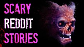 Download Video 4 Scary TRUE Reddit Stories MP3 3GP MP4
