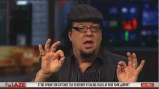 """Glenn Beck talks to Penn Jillette, author of """"Every Day is an Atheist Holiday! More Magical Tales"""""""