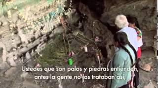 Calmecac Xochipilli: Un curandero Otomí