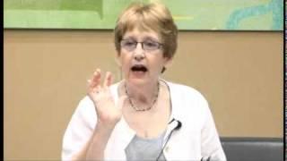 書展2011:Wendy Cope詩篇裡的生命、愛與家庭