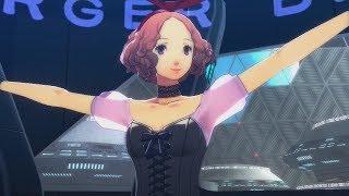 Baixar Persona 5 Dancing Star Night - Will Power (Shacho Remix) Hard Mode