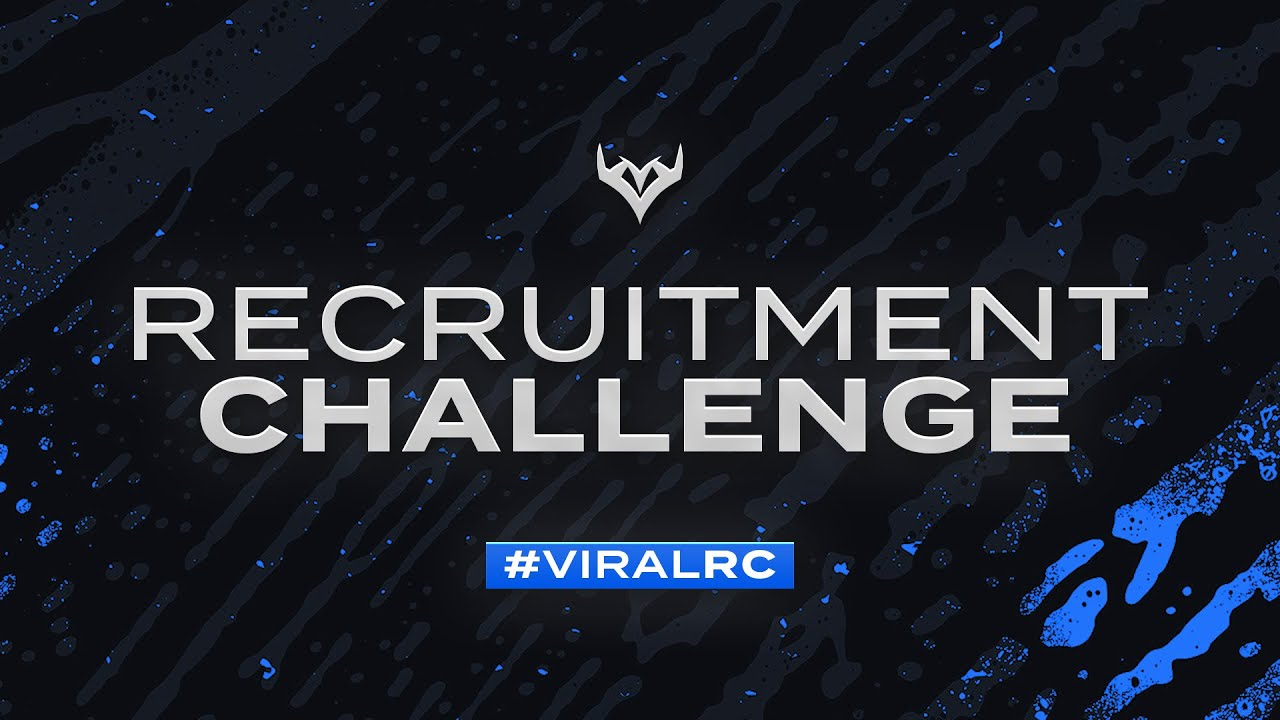 Viral Recruitment Challenge!