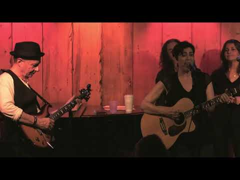 Every Trip Around the Sun (Rockwood Music Hall, 11/14/18)