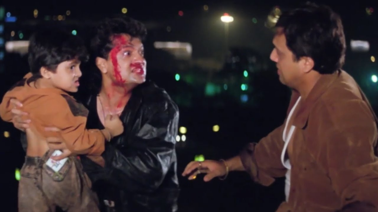 Download क्या Govinda बचा पाएंगे बच्चे को ?   Dulaara (1994) - Part 19   दुलारा   Karisma Kapoor, Ranjeet