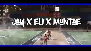 TRIO MIXTAPE !!  • Jay x Eli x Muntae | We Lit Coachh