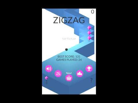 Zig Zag Cheat Easy!!