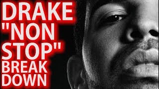 """How To Rap Like Drake on """"Nonstop"""" (Song Structure + Rap Tutorial)"""