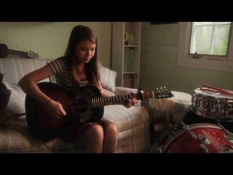 Hayley Reardon - Songwriting & Creativity