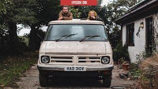 Bedford CF Van Conversion Series