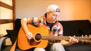 """The Dance"" by Garth Brooks - Cover by Timothy Baker - MY ORIGINAL MUSIC IS ON iTUNES!"
