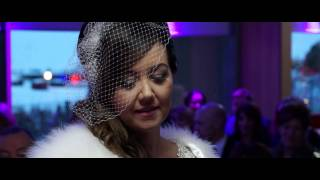 Emma & Richard Wedding Highlights at The Vu