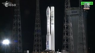 European Space Agency's 2015 highlights