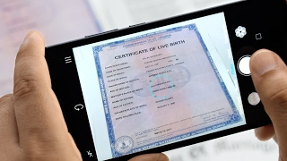 Preparing Digital Forms Of Important Documents For An Emergency: It's Scary Simple | FEMA