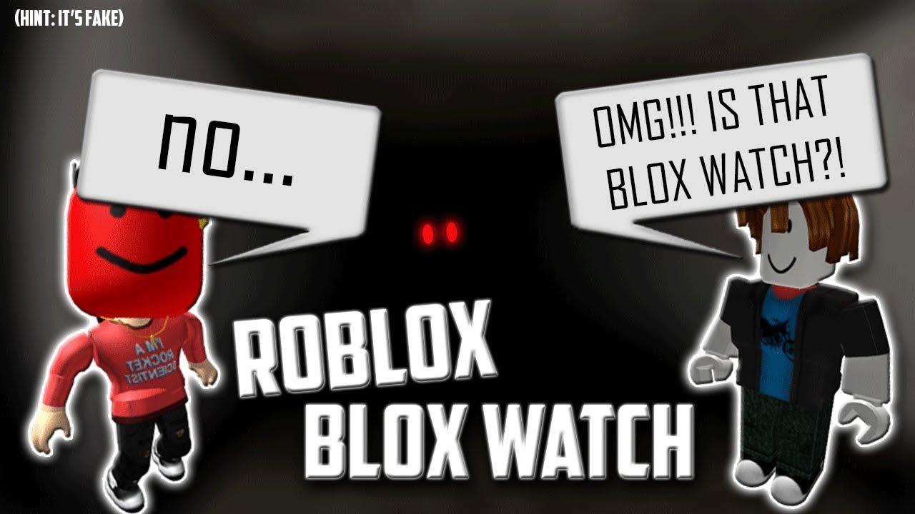 """ROBLOX Blox Watch """"Hackers"""" - YouTube"""