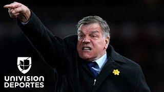 Llegó el Grinch al Everton: Sam Allardyce canceló la fiesta de Navidad por mal torneo