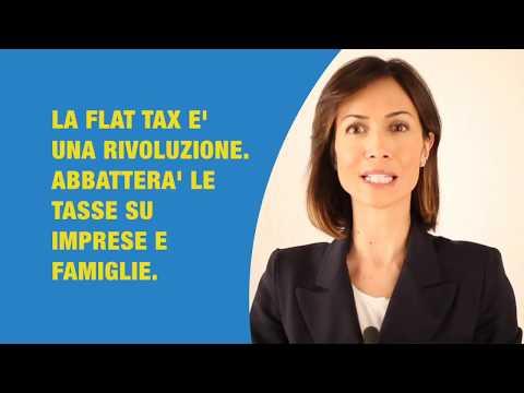 Carfagna, la flat tax è una rivoluzione, ripartirà l'economia