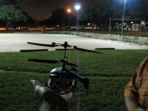 Dave's RC Copter Liftoff
