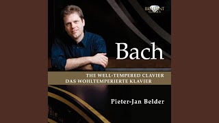 Das wohltemperierte Klavier II, Prelude and Fugue No. 20 in A Minor, BWV 889: II. Fugue