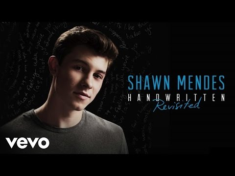 Shawn Mendes - Memories (Audio)
