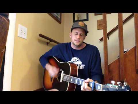 Saturday Night Cover - Sam Hunt Acoustic