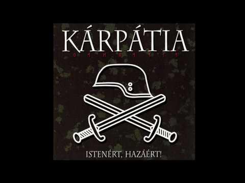 Kárpátia - Árpád apánk induló