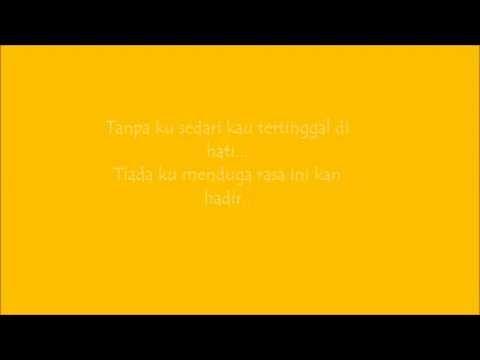 Hani & Zue - Biar | (Lirik)