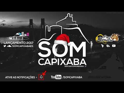 MONTAGEM - RAQUETA ELA [DJ JT DA SERRA] SOM CAPIXABA 2017