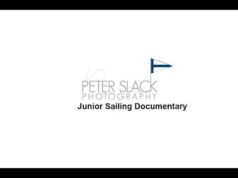 Toms River Yacht Club Junior Sailing Documentary