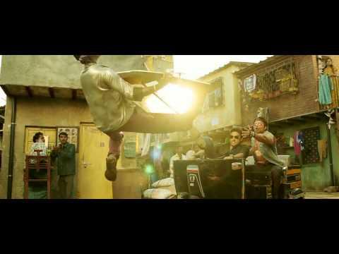 Dhoom 3 2013 Hindi 720p DvDRip x cut
