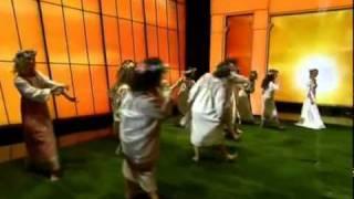 Полина Гагарина - Песня Леля (Снегурочка)
