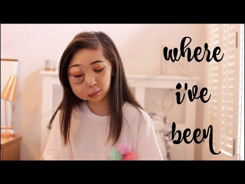 where i've been. | Nikki Lilly