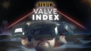 Review over a year: The Valve Index (Video Game Video Review)