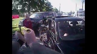 Greenwood Indiana Police Shooting