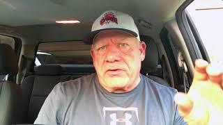 Senior Softball Bat Reviews (SPA Testing Bats in Dalton)