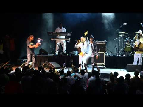 Sanchez @ ONE LOVE REGGAE CONCERT- Atlanta 2014