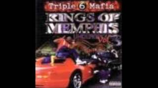 Watch Three 6 Mafia Mindstate video
