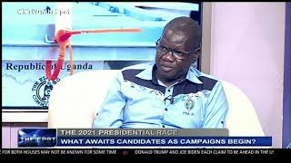 What awaits 2021 presidential candidates as campaigns begin? | ON THE SPOT