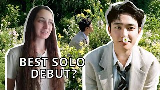 EXO D.O - Rose Music Video Reaction & Review ✰ 엑소 디오 뮤직비…