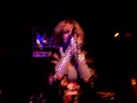 Heloise & The Savoir Faire - Trash, Rats & Microphones LIVE!